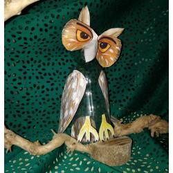Atelier: Marionnettes en Matériaux Recyclés - école